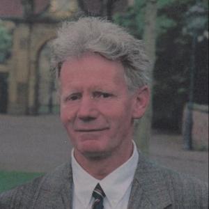Peter Johann