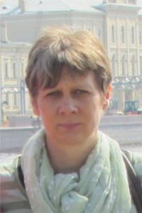Natalia Klipenstein geb. Derksen