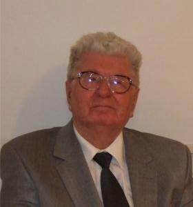 Abram Driediger