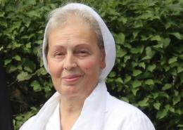 Irene Esau geb. Petker
